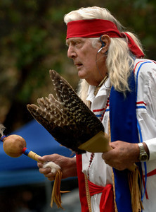 Native American Pow Wow in Newhall