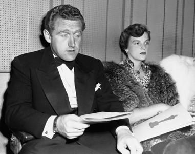 James Whitmore Academy Awards 1950