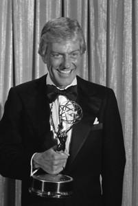 Dick Van Dyke Emmy Awards 1977