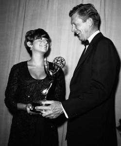 Emmys Streisand Lindsay 1965
