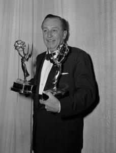 Walt Disney            Television Emmy Awards