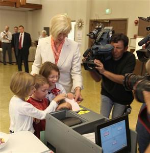 California Special Election
