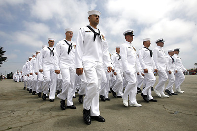 Seabee Days