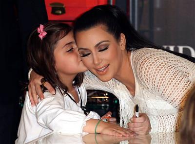 Australia Kardashian