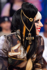 BET 106 and Park Presents Lady Gaga