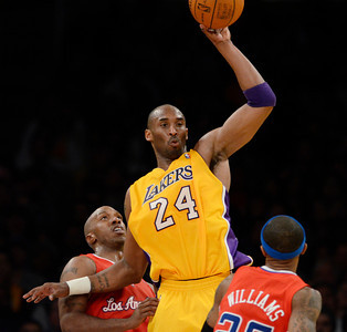 Lakers vs Clippers