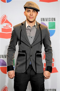 Latin Grammy Awards Press Room