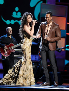 Latin Grammy Awards Show