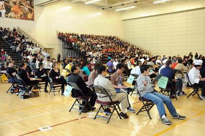 Los Angeles County Academic Decathlon