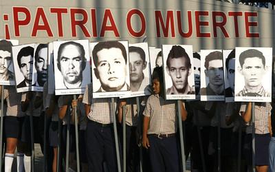 APTOPIX Cuba Militant Trial