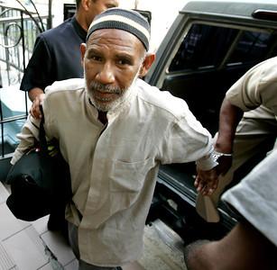 Trinidad US Terrorism Plot
