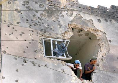 MIDEAST LEBANON VIOLENCE