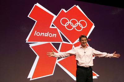 BRITAIN LONDON OLYMPICS