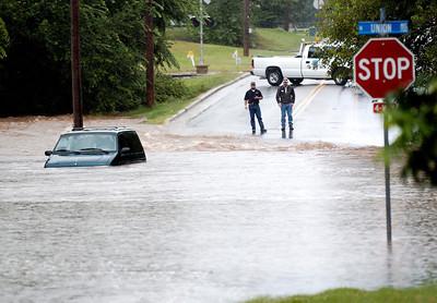 Okla Flooding