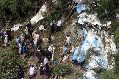 Cambodia Plane Crash
