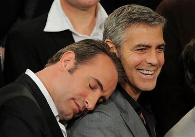 CORRECTION APTOPIX Oscar Nominees Luncheon
