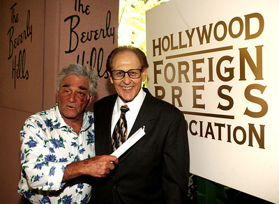 HFPA Annual Installation Luncheon - Arrivals