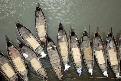 APTOPIX Bangladesh South Asia Monsoon Floods