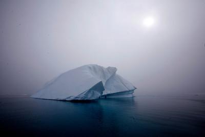 APTOPIX GREENLAND CLIMATE CHANGE