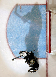 APTOPIX Senators Ducks Stanley Cup Hockey
