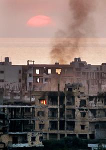 APTOPIX MIDEAST LEBANON VIOLENCE