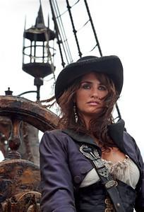 Film Pregnant Pirate