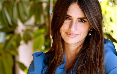 Film-Penelope Cruz