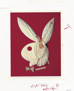 PLAYBOY ART COLLECTION