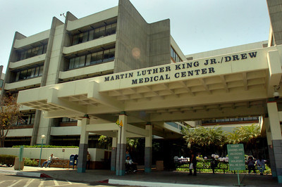 the feelings of community members on the possible closure of King/Drew hospital