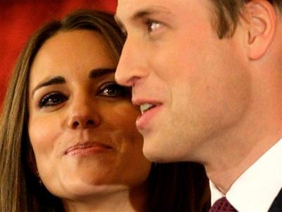 APTOPIX Britain Royal Wedding