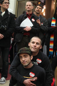 Gay Marriage Trial