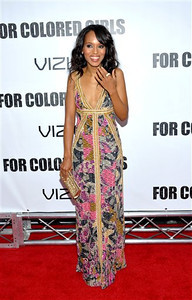 Screening For Colored Girls NY