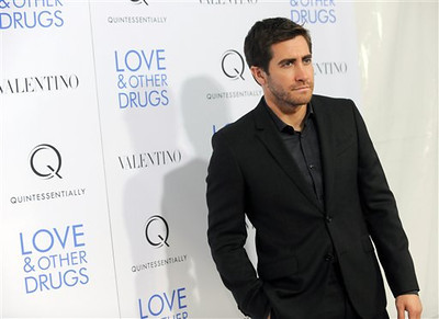 Premiere Love and Other Drugs NY