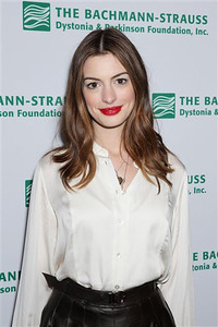 People Anne Hathaway