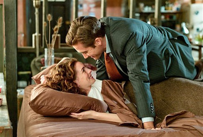 Film Review Love and Other Drugs