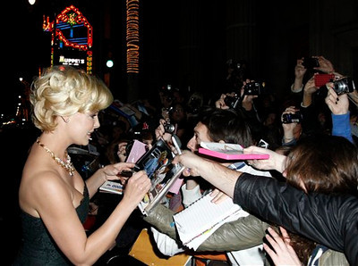 Premiere New Years Eve LA