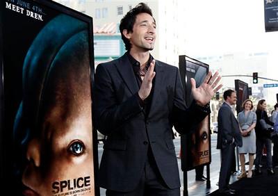 Premiere Splice LA