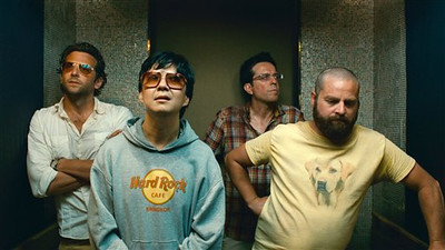 Film Review The Hangover Part II