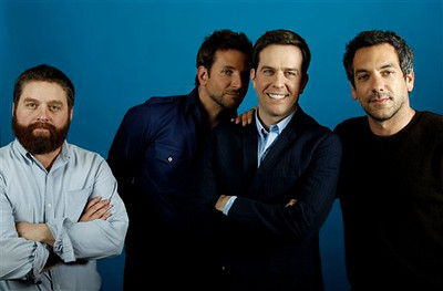 Film-Q and A-The Hangover Part II
