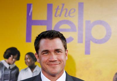 Premiere The Help LA