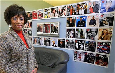 Chicago Mayor Challenges Glance