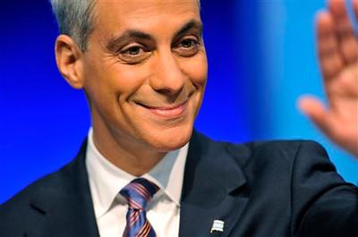Chicago Mayor Debate