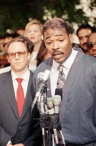 Rodney King  Steven  Lerman  Attorney