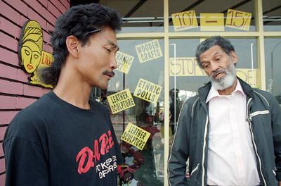 Dems  Riots U.S. Los Angeles R.King Verdict  Reaction
