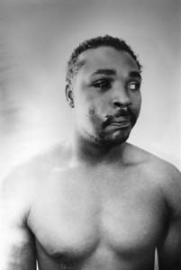 Rodney King     Close  Up