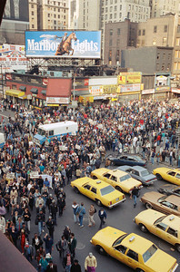 Dems  Riots U.S.  New York City   R.King Verdict  Reaction