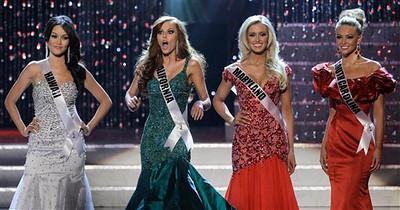 2011 Miss USA