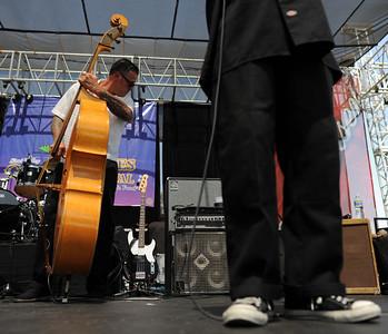 Cajun & Blues Music Festival