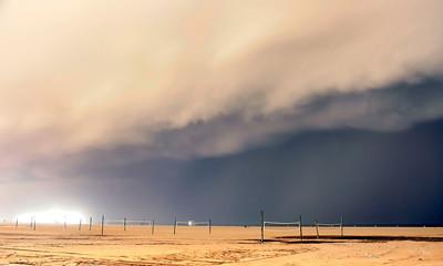 RAIN-LIGHTNING-