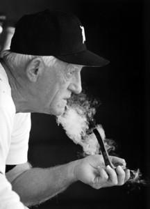Sparky Anderson Hospice Baseball
